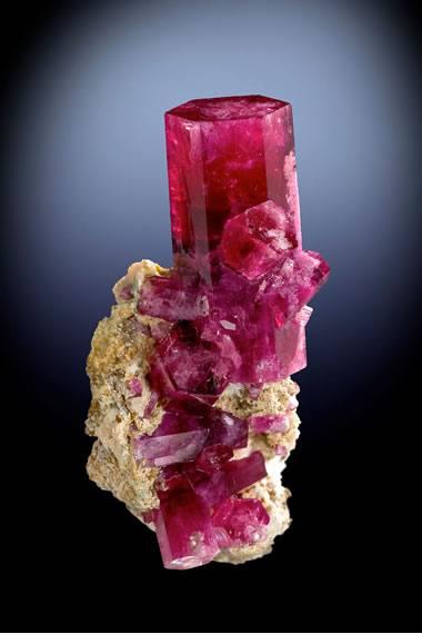 Utah Gemstones Red Beryl Bixbite Topaz And More