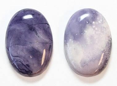 Utah Tiffany Stone