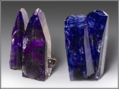 Tanzanite What You Need To Know About Color Rarity Value