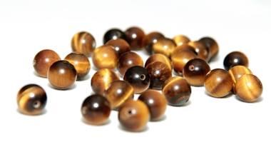 Tiger's-Eye Beads