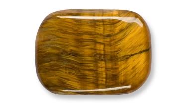 Tiger's-Eye Gemstone