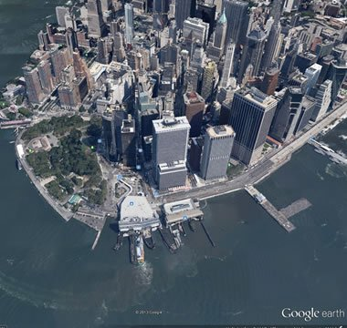 google earth 3 d fly overs