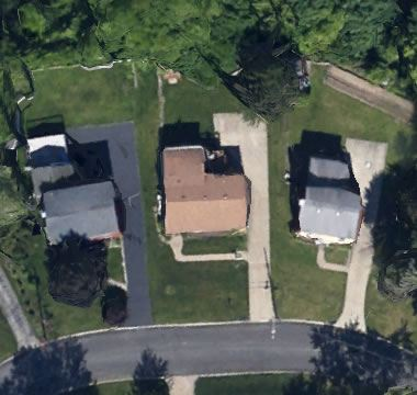 real estate agents use Google Earth
