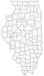 Map of Illinois Lakes, Streams and Rivers Map Of Major Rivers In Illinois on map of china major rivers, map of alaska major rivers, map of thailand major rivers, map of united states major rivers,