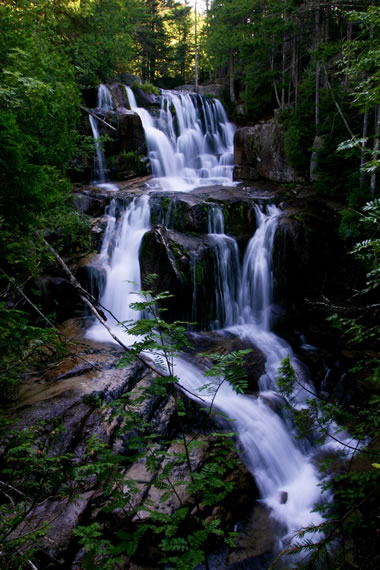 Katahdin Falls, Maine