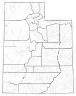 map of utah lakes and reservoirs Map Of Utah Lakes Streams And Rivers map of utah lakes and reservoirs