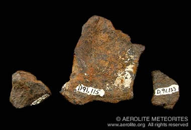 Meteorite Collecting | How Much are Meteorites Worth?