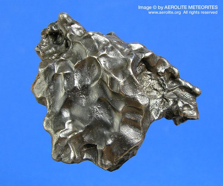 how to make a fake meteorite