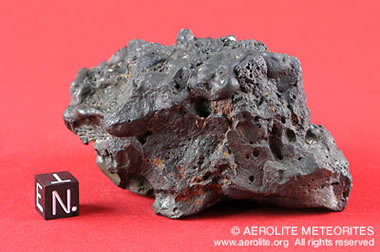 Meteorite Identification: Have you found a space rock?