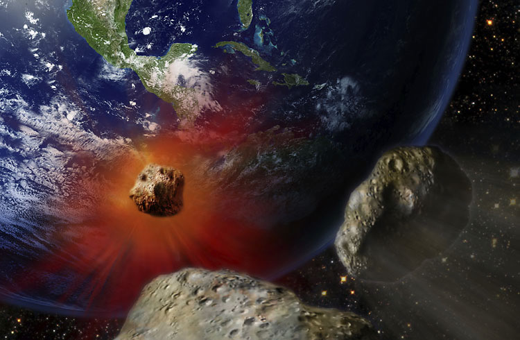 Meteorite Pictures, Information & Articles by Geoffrey Notkin