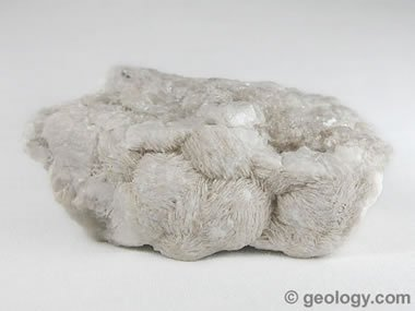 Barite from Canada