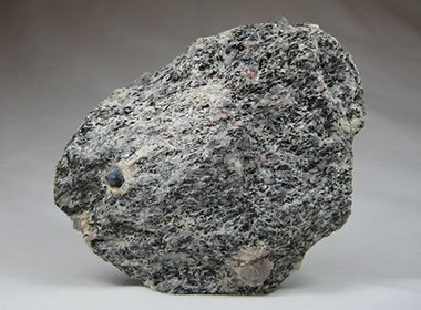 Corundum Gneiss With Shire
