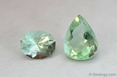 fluorite and fluorspar mineral uses and properties