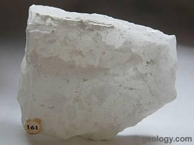 Gypsum translucency
