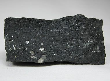 hornblende mineral uses and properties