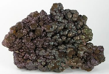 Physical And Chemical Properties Of Iron Ore