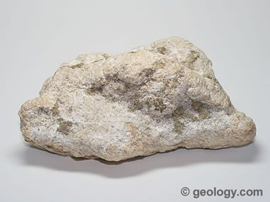 Magnesite from California