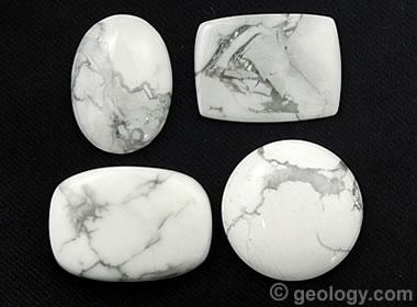 Magnesite Cabochons