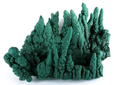 Malachite: Uses and properties of the mineral and gemstone