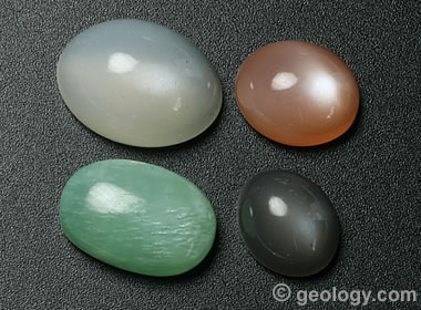 colored moonstone
