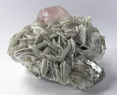 Mica | Minerals Education Coalition
