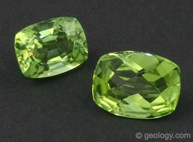 Olivine a rock forming mineral used as the gemstone peridot olivine gemstone sciox Gallery