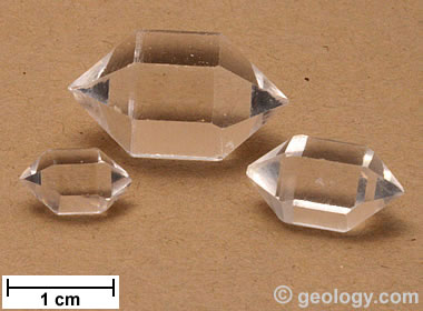 Quartz Mineral Photos Uses Properties Pictures
