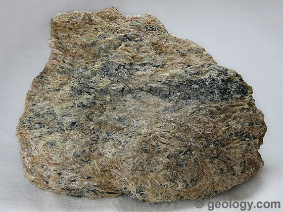 Sillimanite