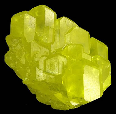 Sulfur: Mineral, Native Element, Nutrient  Its uses and