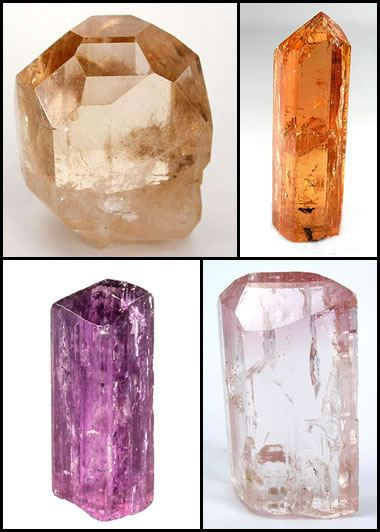 Topaz Uses And Properties Of The Mineral And Gem