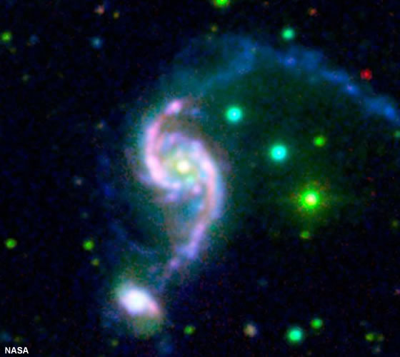 pictures of the universe nasa - photo #41