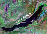 Deepest Lake in the World