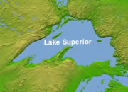 Largest Lake in the World