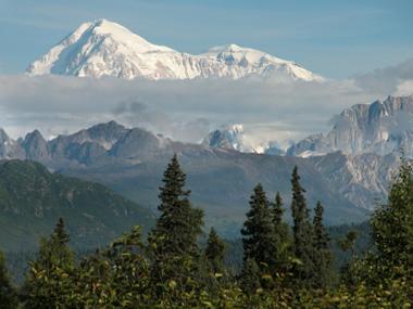 Mount McKinley (Denali)