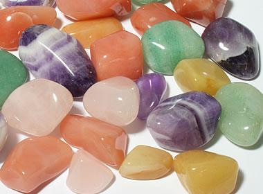 Crystalline quartz