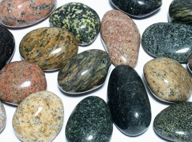 Tumbled Stones: What are tumbled stones? How are they made?