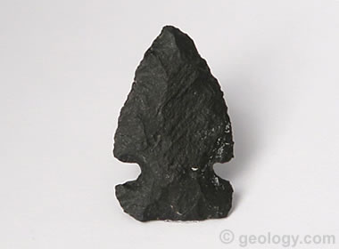 Dacite Projectile Point