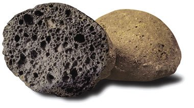expanded aggregate