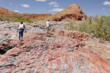 chert sedimentary rock pictures definition formation