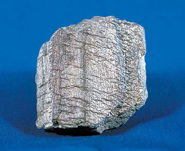 Phyllite is a metamorphic rock