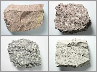 rhyolite porphyry