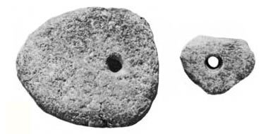 Soapstone Boiling Stones
