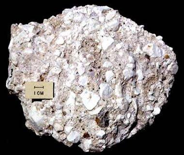 beryllium tuff