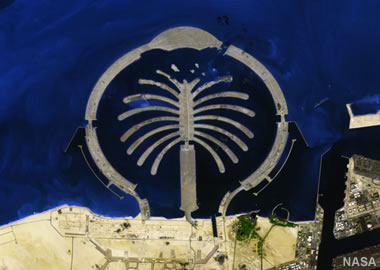 Palm Jebel Ali