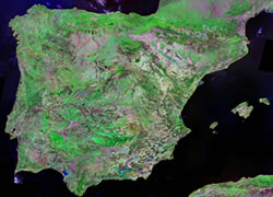 Satellite Images Of Countries States And Cities Google Maps - Satellite map sites