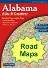 Alabama DeLorme Atlas