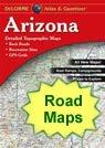Arizona DeLorme Atlas