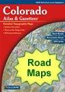Colorado DeLorme Atlas