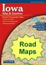 Iowa DeLorme Atlas