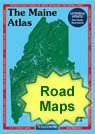Maine DeLorme Atlas